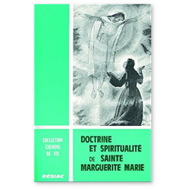 Jean Ladame - Doctrine et spiritualité de sainte Marguerite Marie