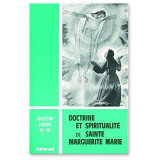 Doctrine et spiritualité de sainte Marguerite Marie