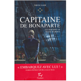 Fabien Clauw - Capitaine de Bonaparte - Volume 4