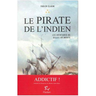 Fabien Clauw - Le Pirate de l'Indien - Volume 3