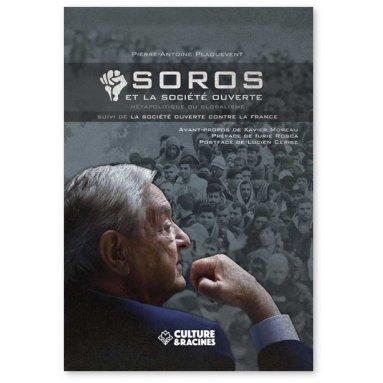 Soros et la société ouverte