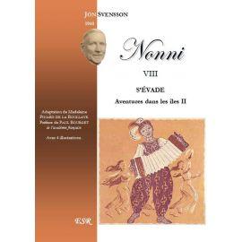 Nonni s'évade - Aventures dans les îles - volume 8