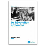 La Révolution nationale