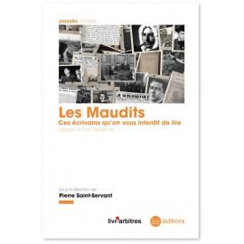 Pierre Saint-Servant - Les Maudits