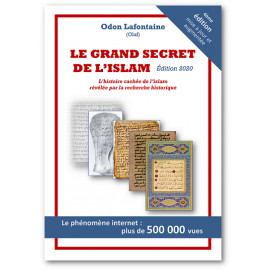 Le grand secret de l'islam - Edition 2020