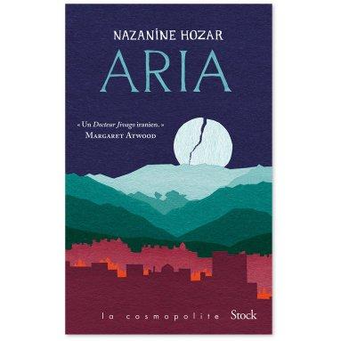 Nazanine Hozar - Aria