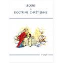 Leçons de Doctrine Chrétienne 1er degré