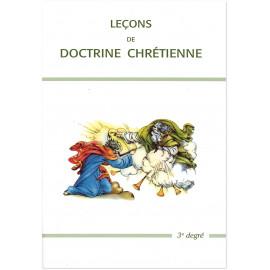Leçons de Doctrine Chrétienne 3ème degré