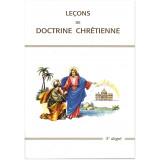 Leçons de Doctrine Chrétienne 5ème degré