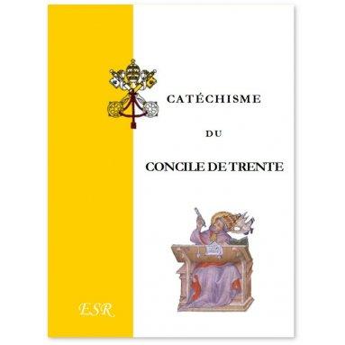 Saint Pie V - Catéchisme du Concile de Trente