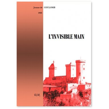 Jeanne de Coulomb - L'Invisible Main