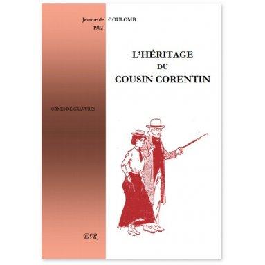 Jeanne de Coulomb - L'héritage du cousin Corentin