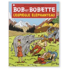 Willy Vandersteen - Bob et Bobette N°170