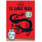 Hergé - Le lotus bleu