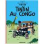Hergé - Tintin au Congo
