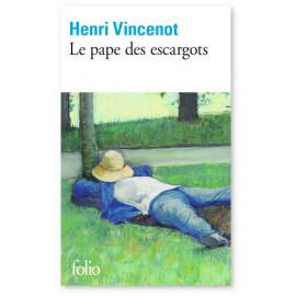 Henri Vincenot - Le pape des escargots