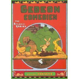 Gédéon comédien