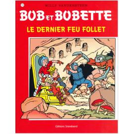 Willy Vandersteen - Bob et Bobette N°172