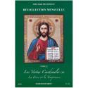 Les vertus cardinales (2)