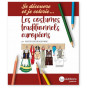 Mathilde Beaudoire - Les costumes traditionnels européens