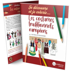 Les costumes traditionnels européens