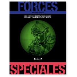 Jean-Marc Tanguy - Forces Spéciales