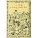 La Bible d'une grand-mère