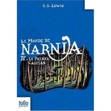 Le Monde de Narnia - Tome 4