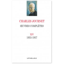 Oeuvres complètes 1955-1957 - Volume XIV