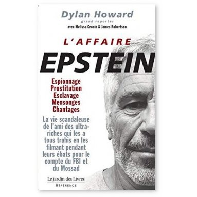 Dylan Howard - L'affaire Epstein