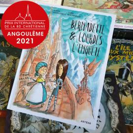 Yvon Bertorello - Bernadette & Lourdes l'enquête