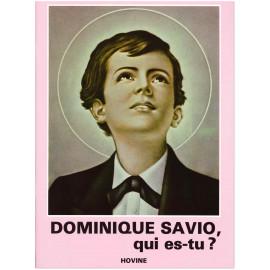 Henri Le Boursicaud, rédemptoriste - Dominique Savio, qui es-tu ?