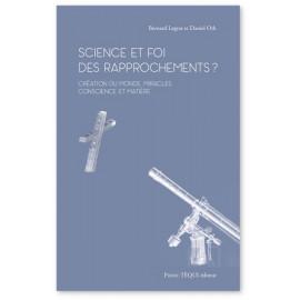 Bernard Legras - Science et foi, des rapprochements ?