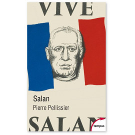 Pierre Pélissier - Salan