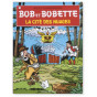 Willy Vandersteen - Bob et Bobette N°173