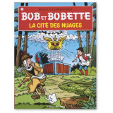 Bob et Bobette N°173