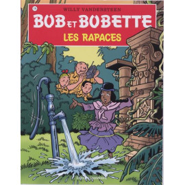 Willy Vandersteen - Bob et Bobette N°176
