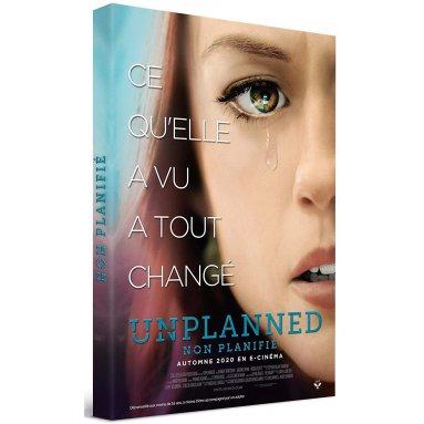 Chuck Konzulman - Ce qu'elle a vu a tout changé - Unplanned non planifié