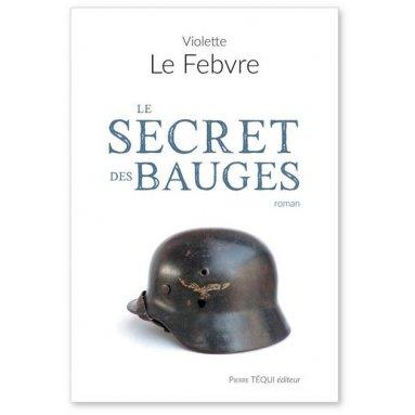 Violette Le Febvre - Le secret des Bauges
