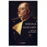 Mémoires de Bismarck