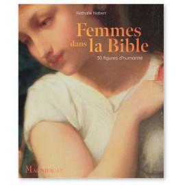 Nathalie Nabert - Les Femmes dans la Bible