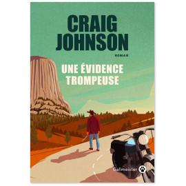 Craig Johnson - Une évidence trompeuse