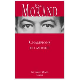 Paul Morand - Champions du Monde