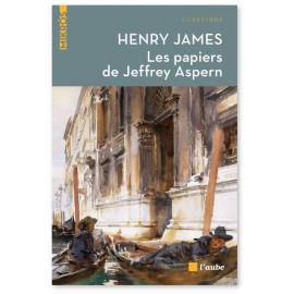 Henry James - Les papiers de Jeffrey Aspern