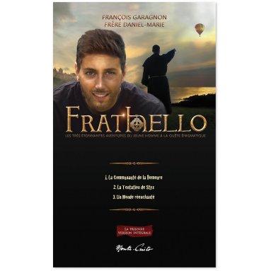 François Garagnon - Frat'Hello - Version intégrale