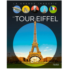 Cathy Franco - La Tour Eiffel