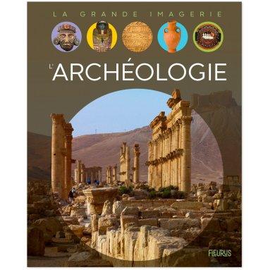 Sophie Deraime - L'archéologie