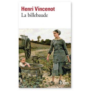 Henri Vincenot - La Billebaude