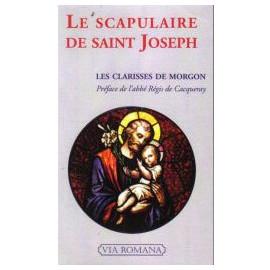Le scapulaire de saint Joseph