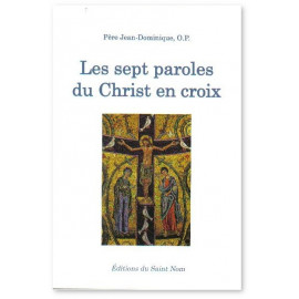 Les Sept Paroles du Christ en Croix